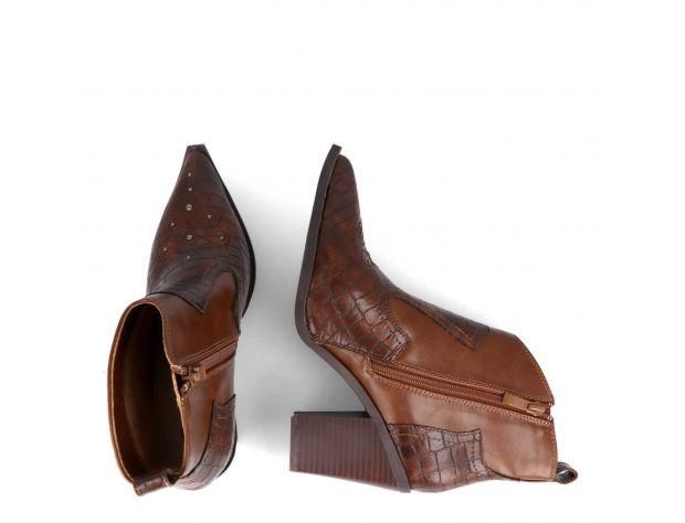 TREBANA boots & booties Menbur