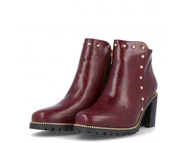 TREBICIANO boots & booties Menbur
