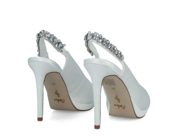ONUSLE bridal shoes Menbur