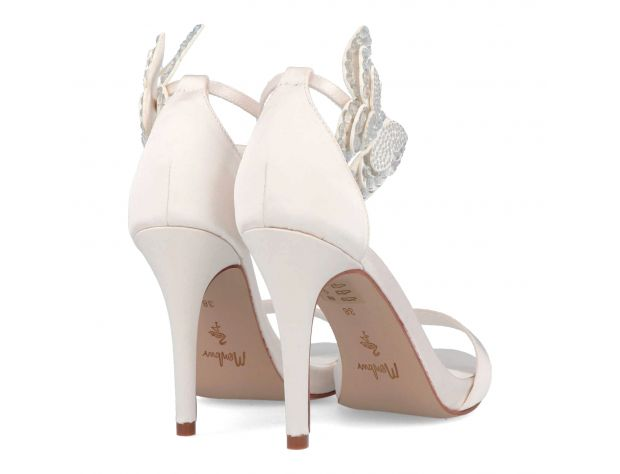 HERMINIA bridal shoes Menbur