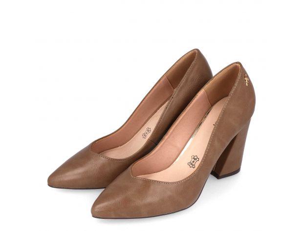 CARLO high heels Menbur