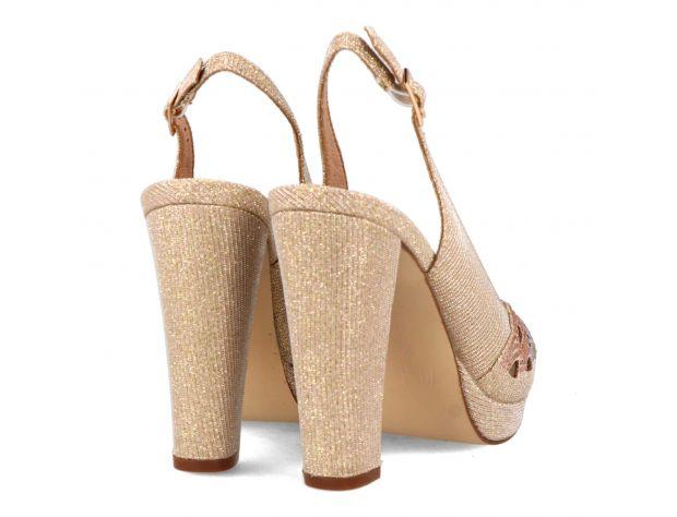 CANALE high heels Menbur
