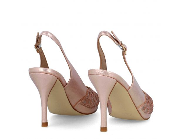 BALDASSARRI shoes Menbur