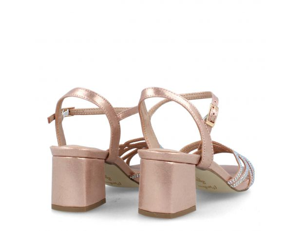 ALBISANO shoes Menbur