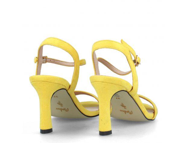 ALFEDENA mid&low heel Menbur