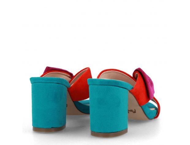 RASICA shoes Menbur