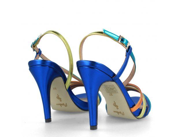 ALSENO shoes Menbur