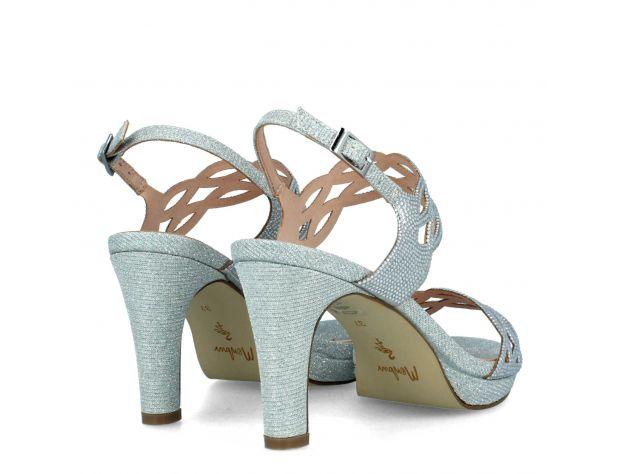 ALTINO zapatos Menbur