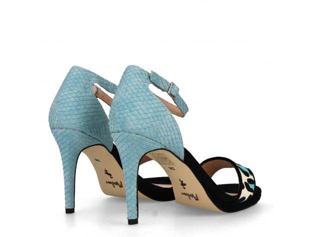 AMALFI shoes Menbur