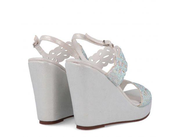 ALAZNE bridal shoes Menbur