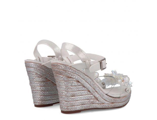 FEDORA bridal shoes Menbur