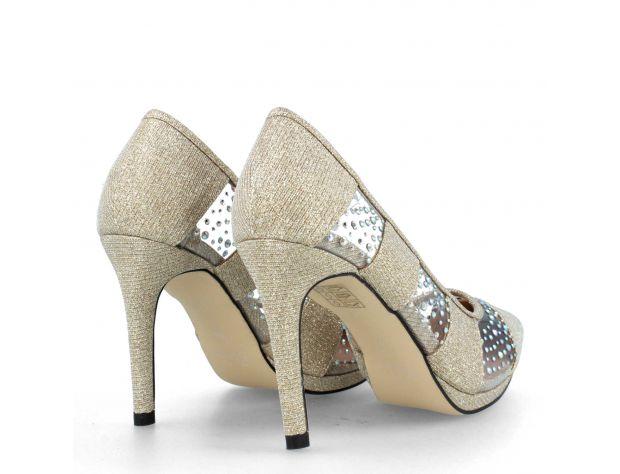 ANTRODOCO zapatos Menbur
