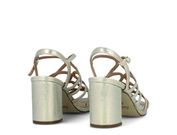 AQUILANO mid&low heel Menbur