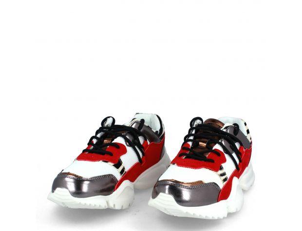ARFANTA shoes Menbur