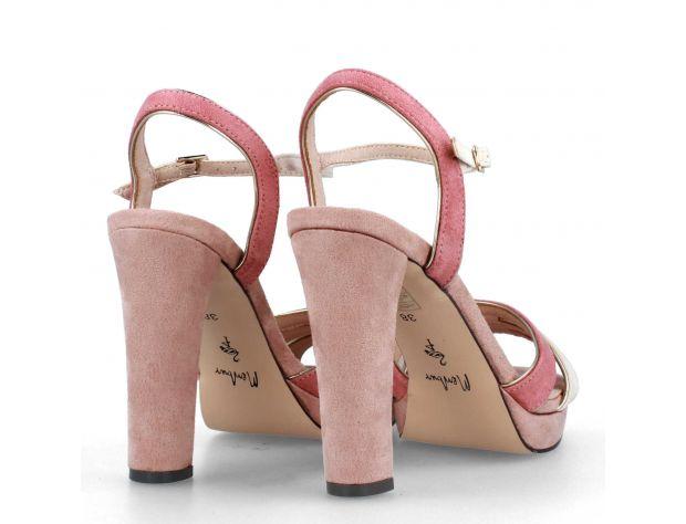 FELICE high heels Menbur