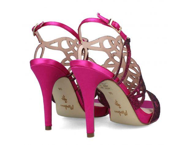 ARNI shoes Menbur