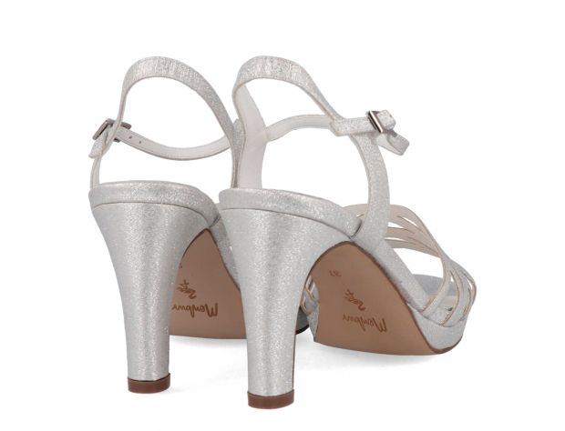 LORENZA bridal shoes Menbur