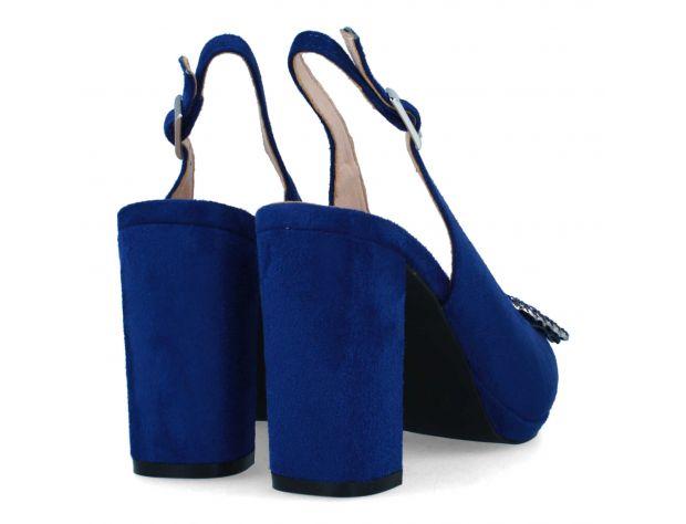 LUCANA shoes Menbur