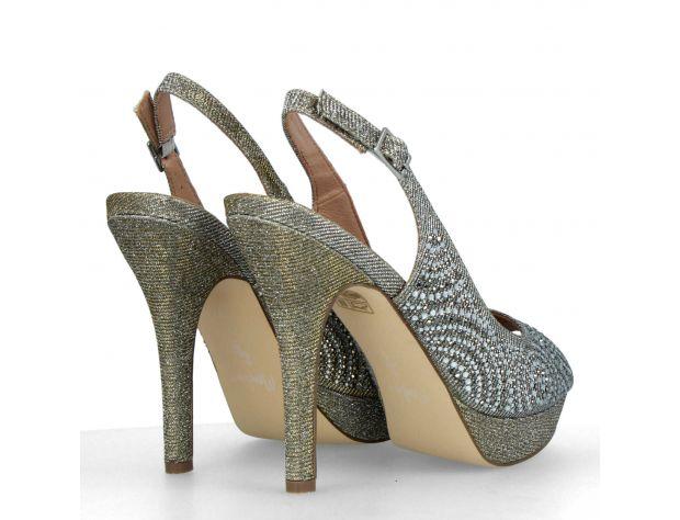 BADOLATO high heels Menbur