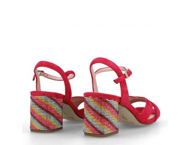 CREMASCO shoes Menbur