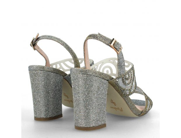 GIOCOMO mid&low heel Menbur
