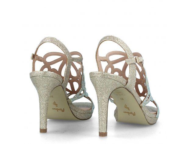 BANZENA mid&low heel Menbur