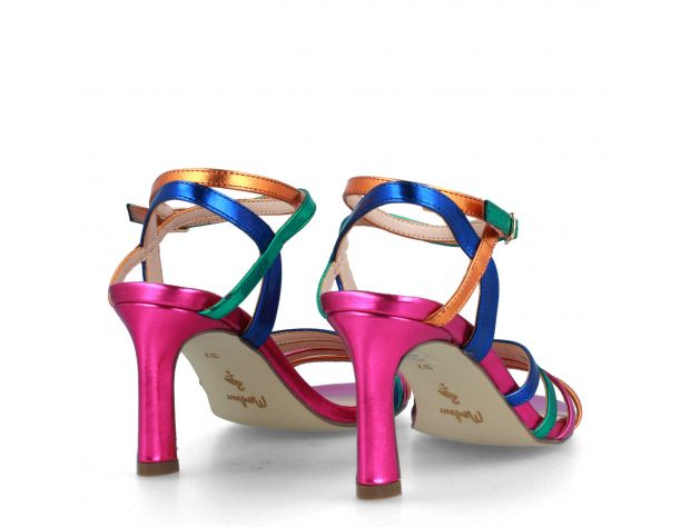 BASELGA mid&low heel Menbur