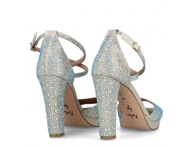BARETO high heels Menbur
