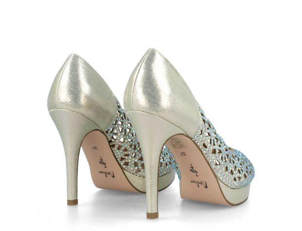 BELLISIO high heels Menbur