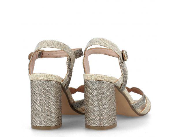 BELLIMADORE mid&low heel Menbur