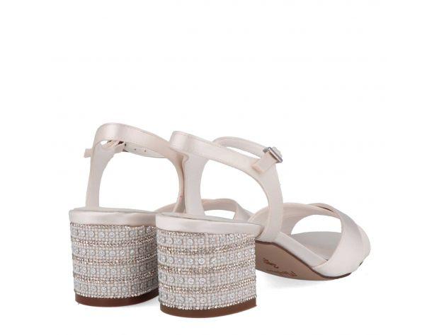 NORMA bridal shoes Menbur