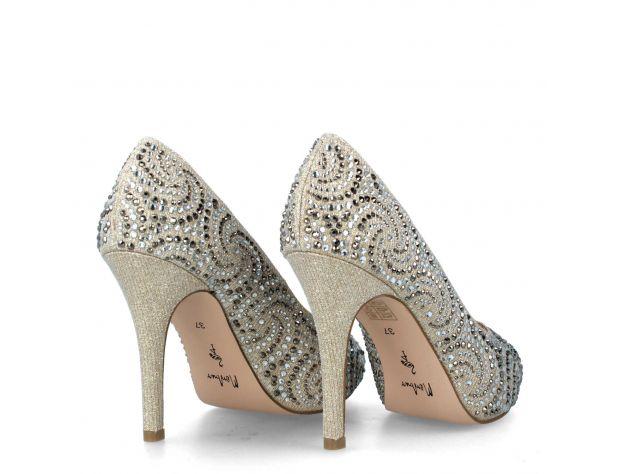 GRAUSON high heels Menbur