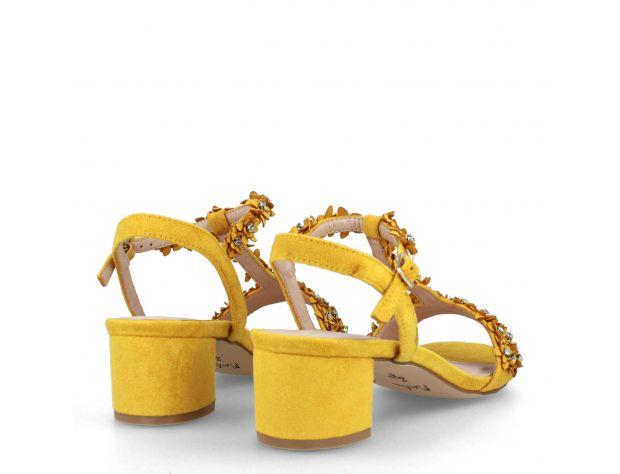 VALTELLINA mid&low heel Menbur