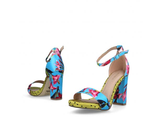 CALLALTA high heels Menbur