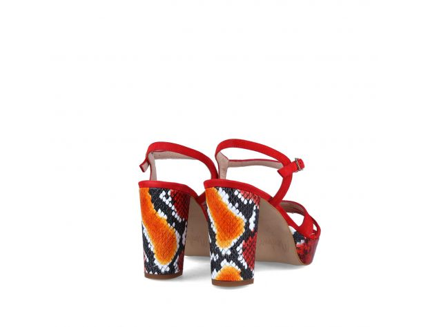 VODICE shoes Menbur