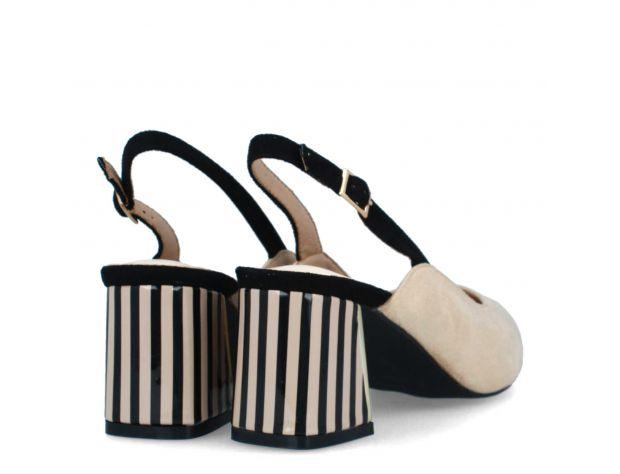 BONAVICINA shoes Menbur