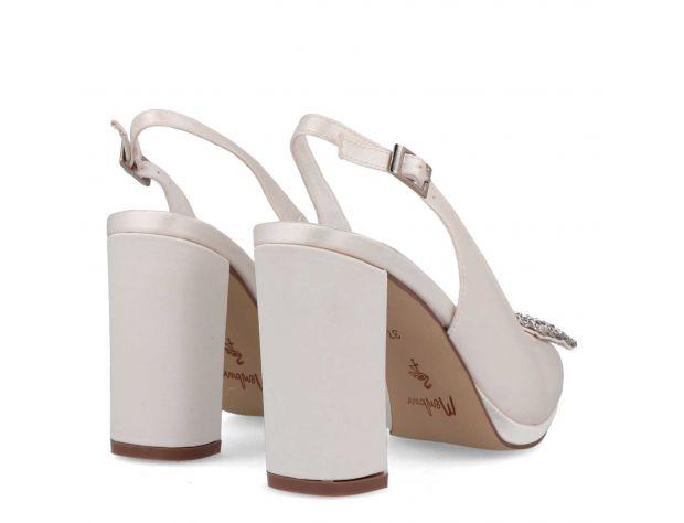 OTILE bridal shoes Menbur