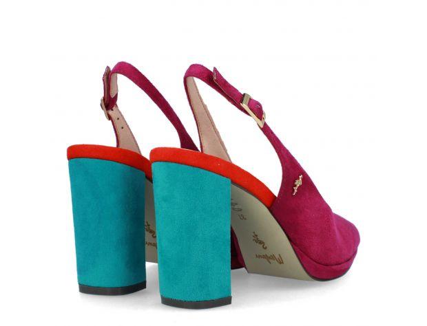 BORNO zapatos Menbur