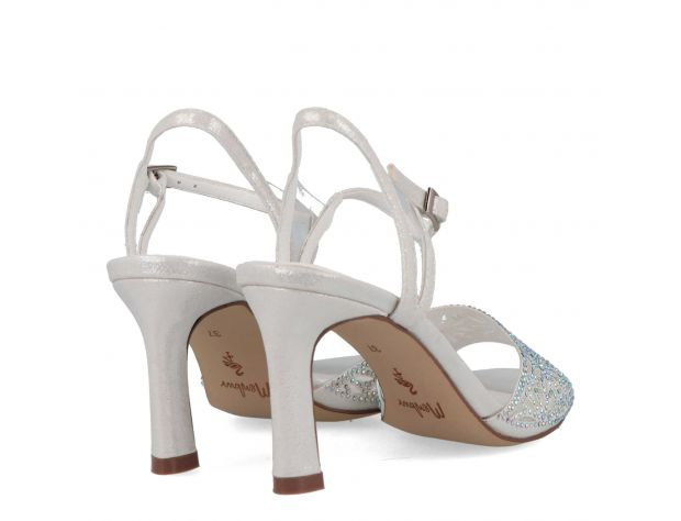 FORTUNATA bridal shoes Menbur