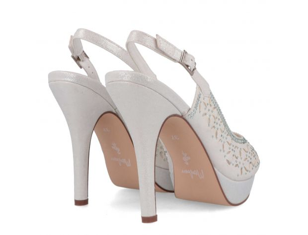 LORIS bridal shoes Menbur