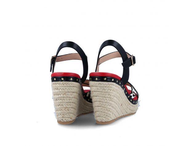 BUSALLA zapatos Menbur