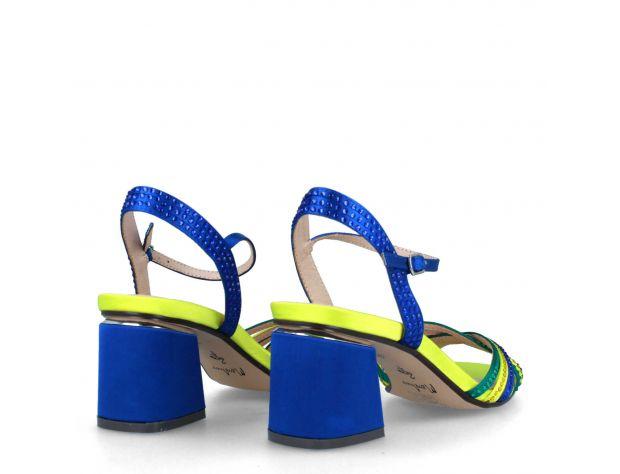 BUNICCU shoes Menbur