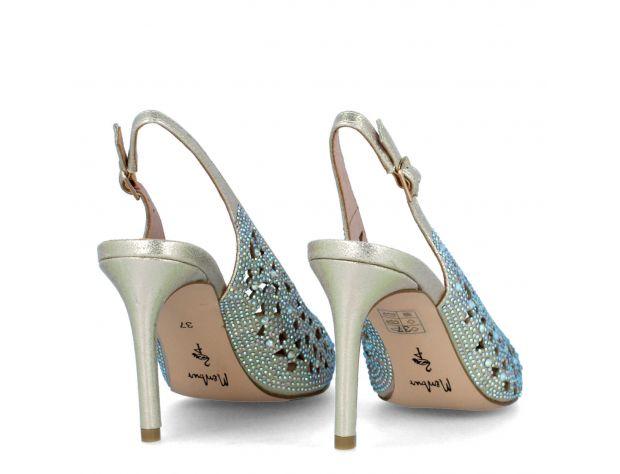 CADISOTTO zapatos Menbur