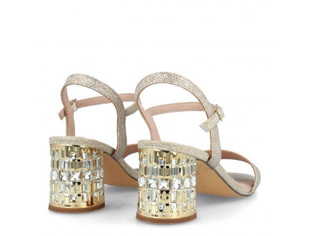 PINETA mid&low heel Menbur