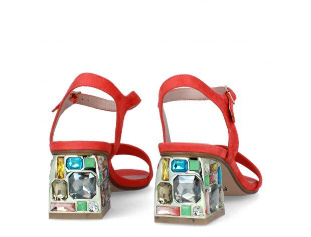 CALAMONACI zapatos Menbur