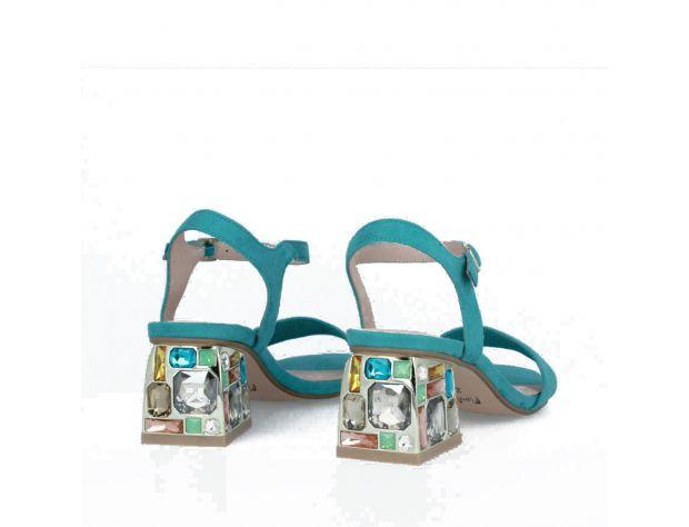 CALAMONACI mid&low heel Menbur