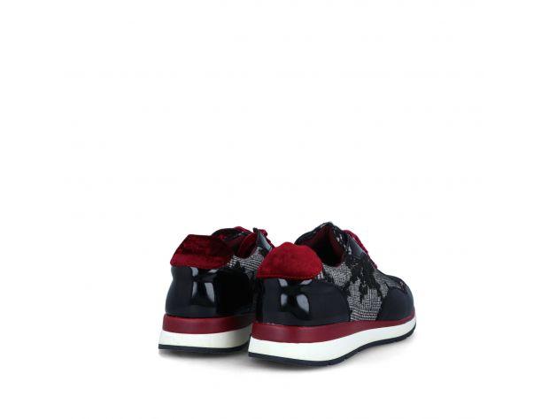 CAMPI shoes Menbur