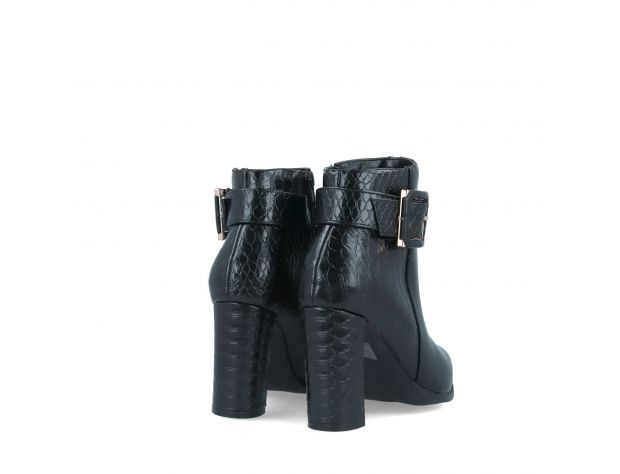 CANALUTTO boots & booties Menbur