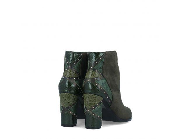 ALBAREDO boots & booties Menbur