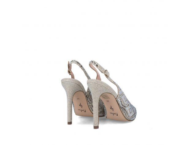 CAMPOLO shoes Menbur